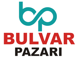 Bulvar Pazarı Logo